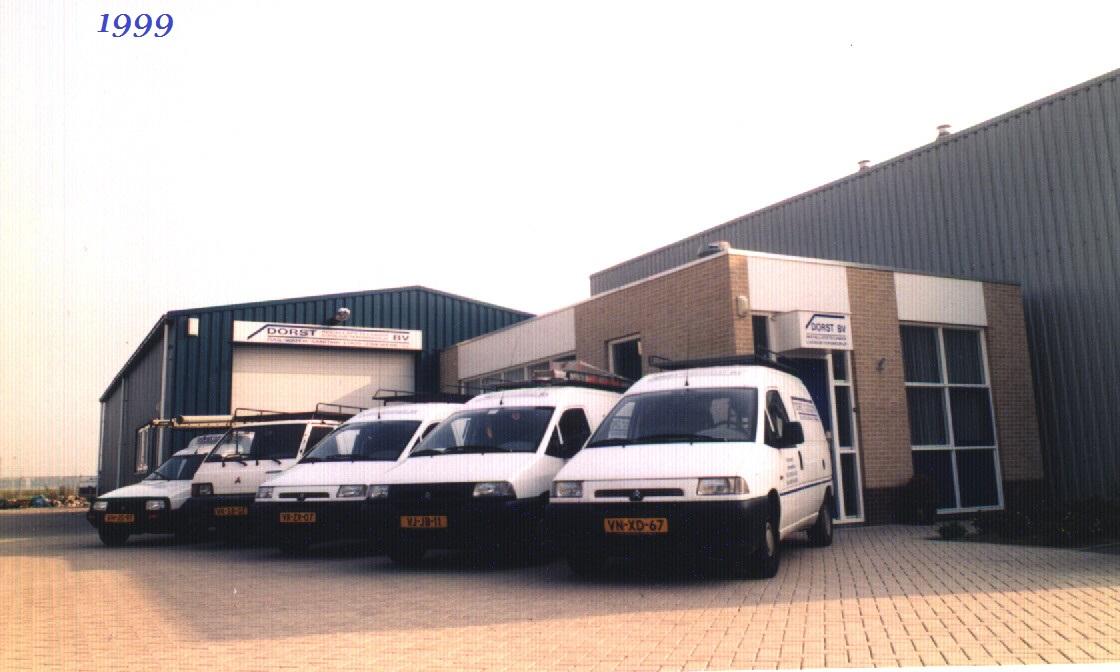 PAND-1999